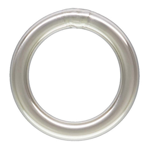 0543-5-ss Sterling Silver 5mm Jump Rings (Package of 10 Rings)