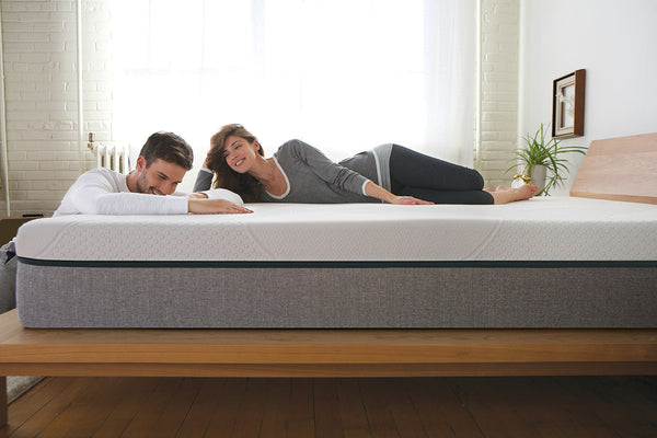 Yogabed™ Builds on its Product Assortment With New Frame/Foundation, Luxury Sheets and Mattress Protector