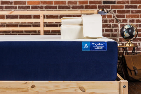 Yogabed Unplug Premium Brushed Microfiber Sheet Set
