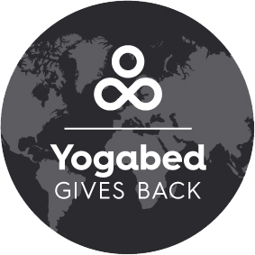 YogaBed Gives Back