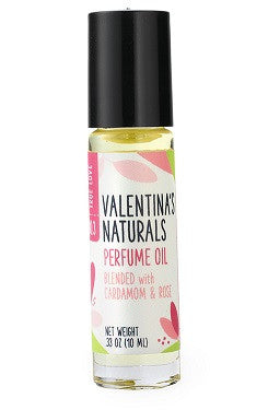 No. 3: Natural Perfume Roller, True Love, 10 ml