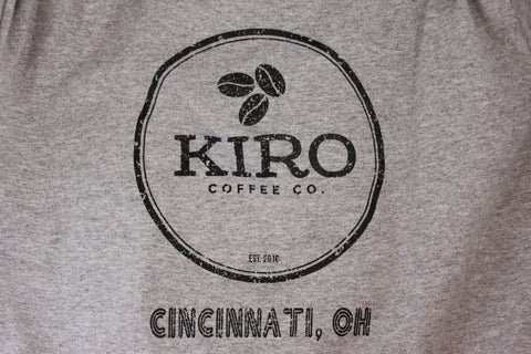 Kiro Coffee T Shirt