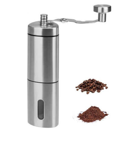 Manual Coffee Burr Grinder