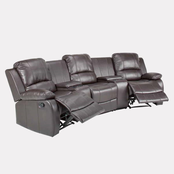 Alexander Theatre Recliner Lounge Suite
