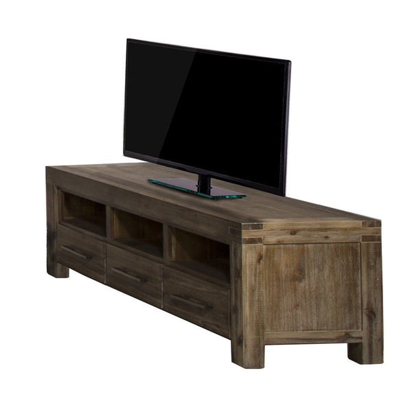 Kennedy Small TV Unit 1500mm and Kennedy Coffee Table 2 Drawer