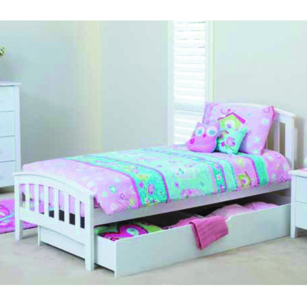 Nikki Single Bed Package