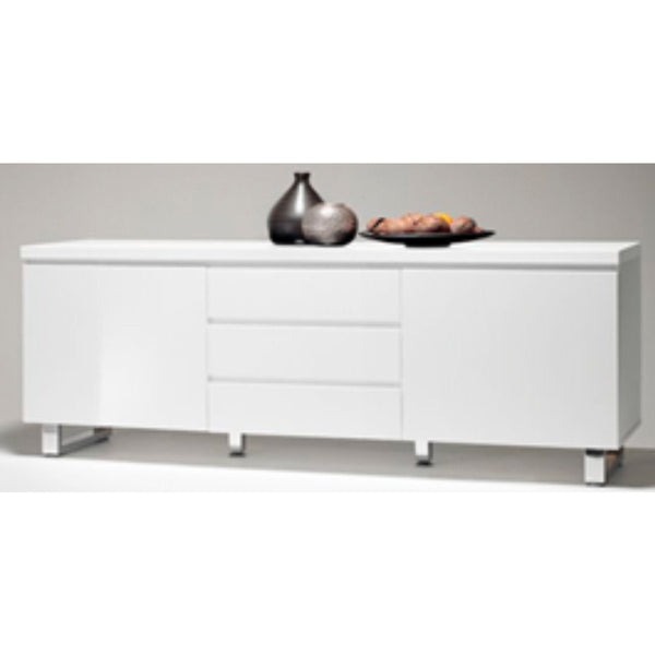 Sydney Sideboard 2 Door 3 Drawer Buffet