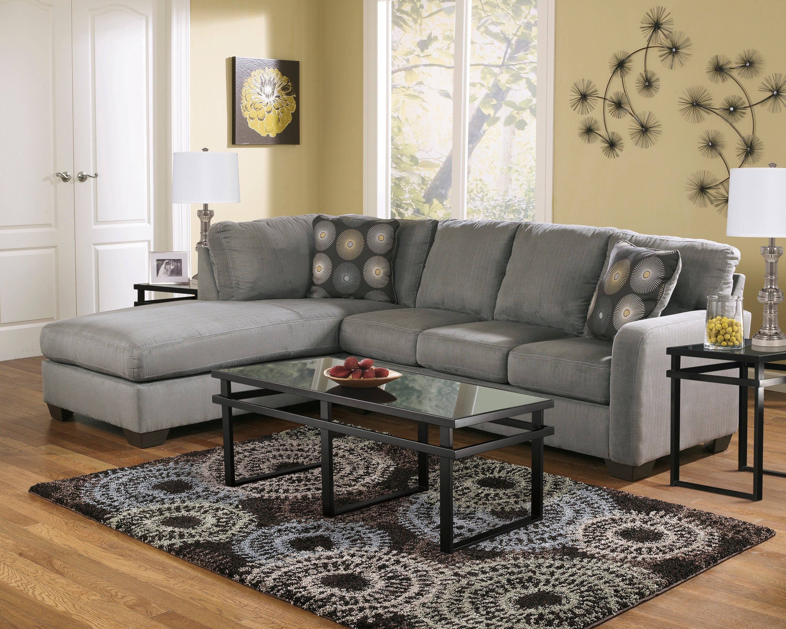 Stella Chaise Lounge Suite : chaise lounge suite - Sectionals, Sofas & Couches