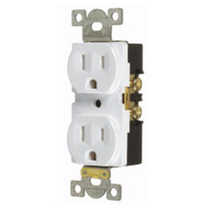 Outlets & Switches