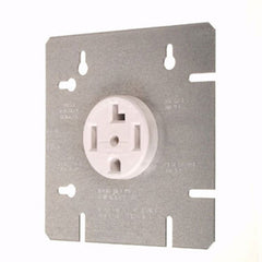 Dryer/Range Outlet