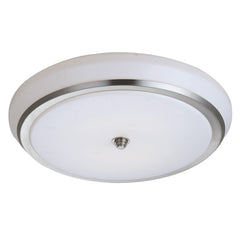 Florescent Indoor Ceiling Fixture