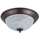 1015 Series  Round LED Ceiling Fixture -  - 4