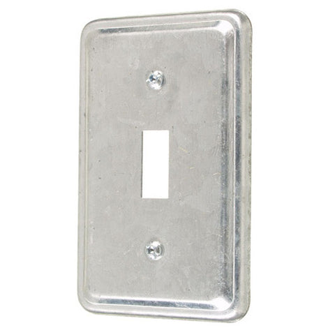 11C5 Single Switch Cover
