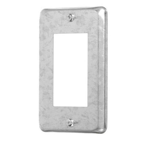 11C10 Decorator Cover Plate