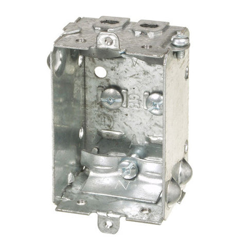 1100-LLE Shallow Device Box
