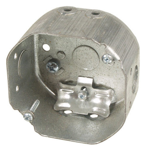 54171-L Octagonal Device Box