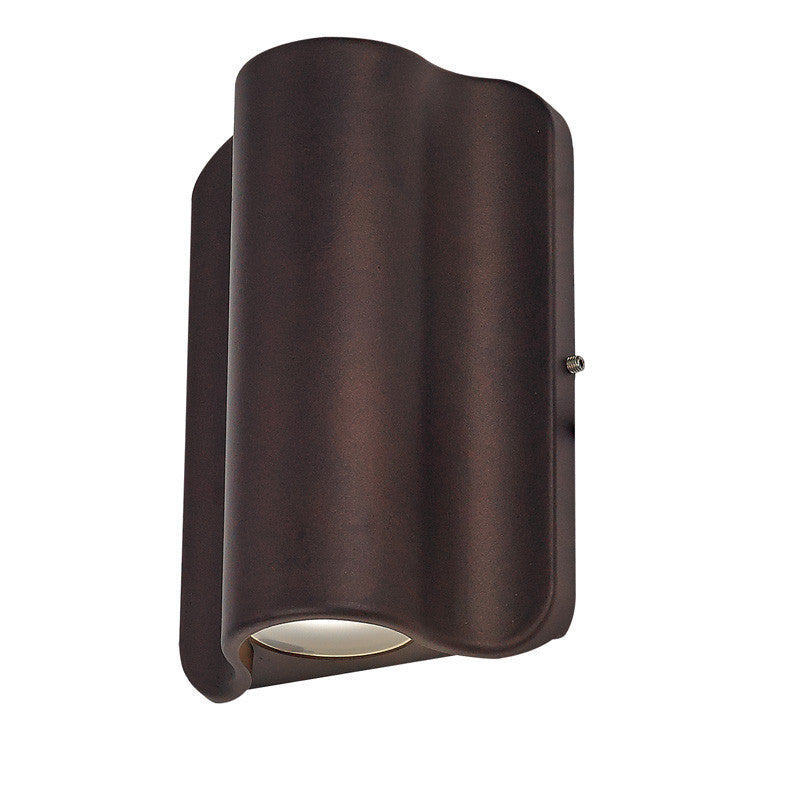 3-4042D LED Outdoor Wall Mount Fixture -