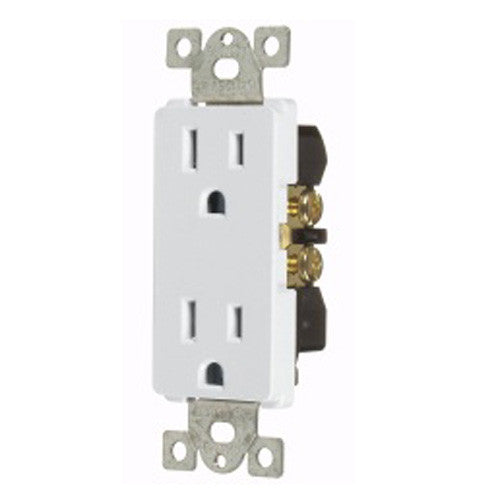 45171-15ATR Duplex Decorator Outlet