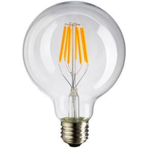 G30 LED Filament Globes - Light Energy Designs Supply - 1