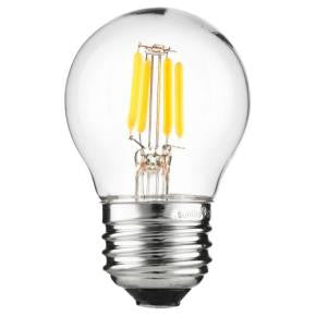 80454 G16 LED Filament Globes - Light Energy Designs Supply