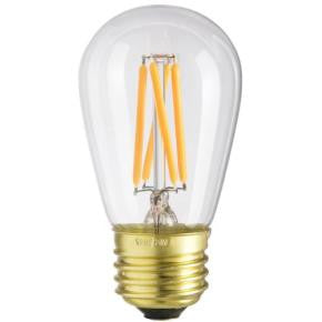 S11 LED Filament Lamp - Light Energy Designs Supply - 1