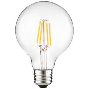 G25 LED Filament Globe Bulb - Light Energy Designs Supply - 1