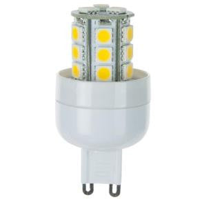 G9 Bi-Pin Bulb 21 LED's - Light Energy Designs Supply
