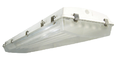 BFHV T5 High Bay Wide Body Vapour Tight-IP67 - Light Energy Designs Supply