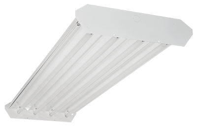 BFHA T5 Fluorescent High Bay Fixture - Light Energy Designs Supply - 1