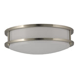 DC01x-2G Series (LED) Ceiling Fixture -  - 2