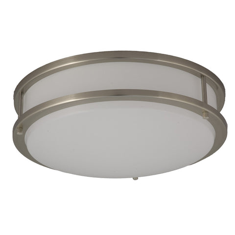 DC01x-2G Series (LED) Ceiling Fixture -  - 1