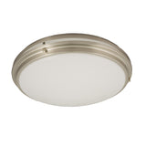 DC01x-2G Series Type A LED Ceiling Fixture & Pendant Type A -  - 1