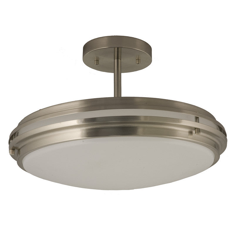 DC01x-2G Series Type A LED Ceiling Fixture & Pendant Type A -  - 2