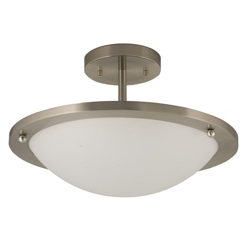 DC01x-2G Series Type B (LED) Ceiling Fixture -  - 2