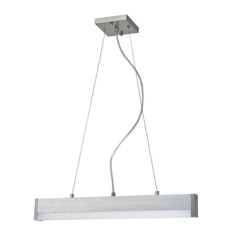 FL03 Series LED Linear Pendant -