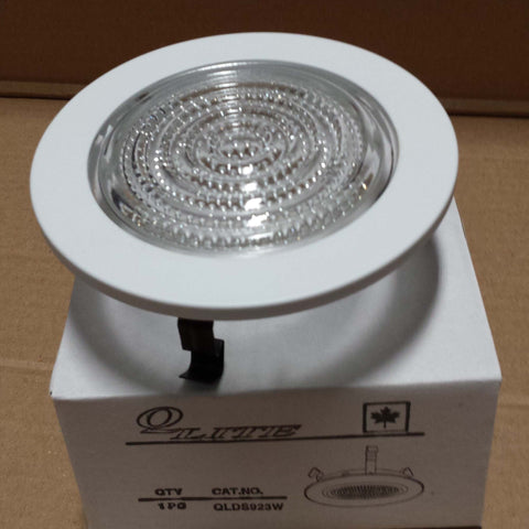 QLD 923-4 Recessed Light Trim