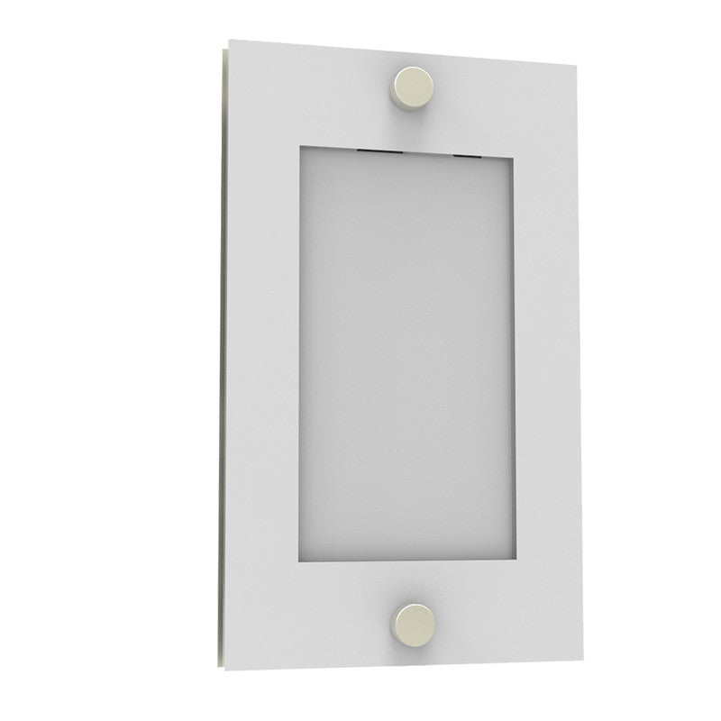 W160D (LED) Wall Sconce -