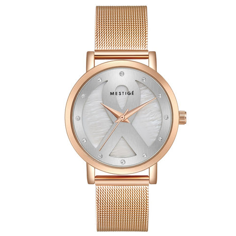 The Elsa in Rose Gold
