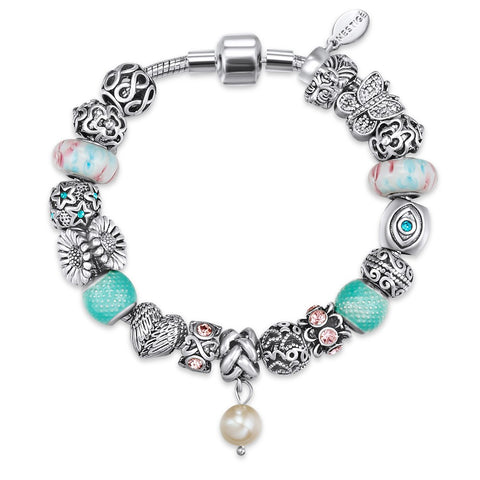 Blissful Breeze Bracelet