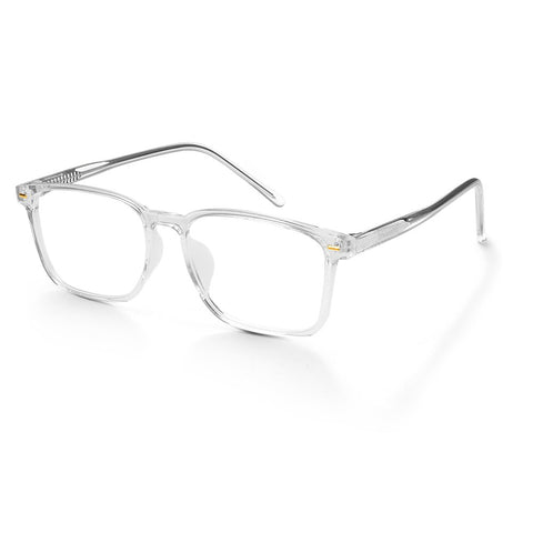 Software Blue Light Glasses in Clear
