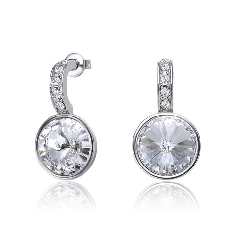 Forever Crystal Earrings