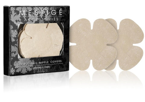 Mestige Disposable Nipple Covers
