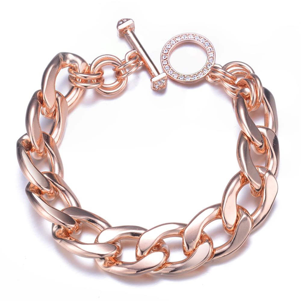 Orion Chain Bracelet