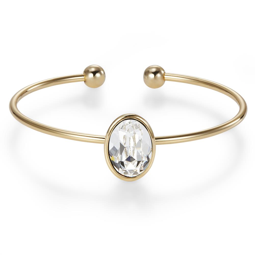 Golden Bailey Bangle