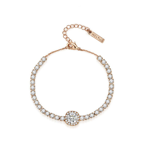 Rose Gold Lilah Bracelet