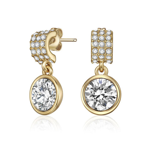 Golden Molly Earrings