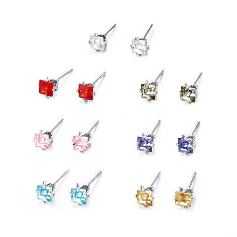 Princess Everyday Pack Earrings