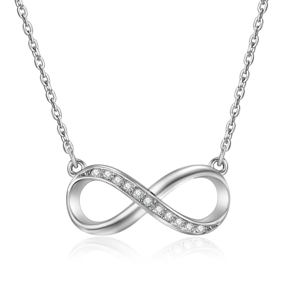 Infinitely Yours Necklace