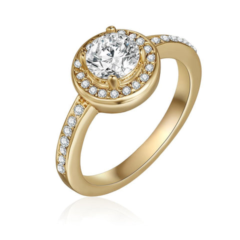 Golden Mya Ring