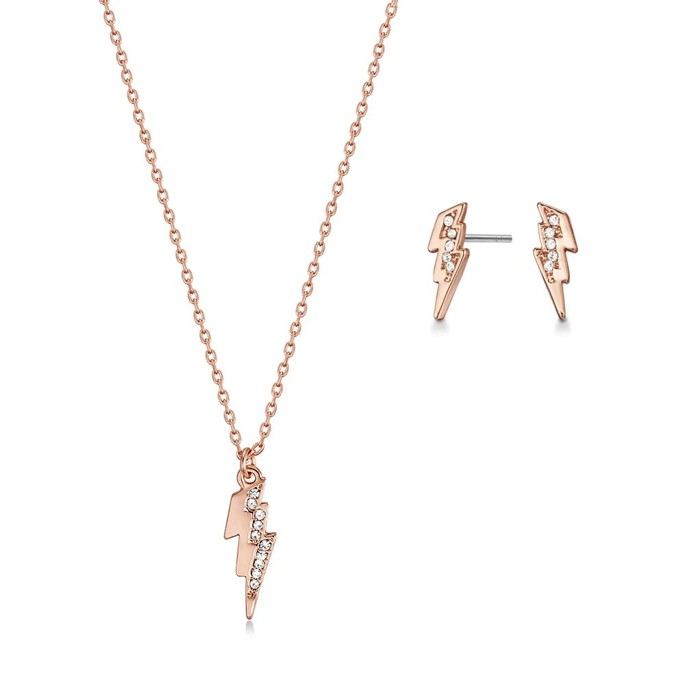 Tropical Delight Rose Gold Lightning Set